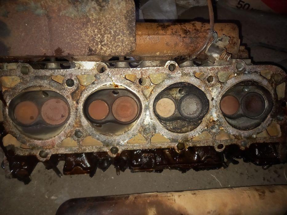 Продам Головки Блока Цилиндров ГАЗ-53 Ромны - изображение 1