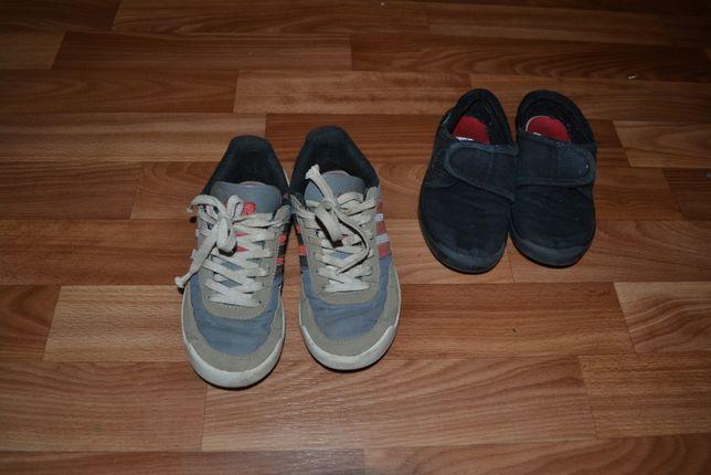Adidas кеды кроссовки мальчику осень тапки в сад 17 18 28 29 оригинал