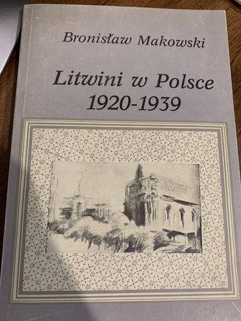 Litwini w Polsce Makowski