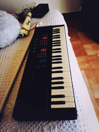 Mini-orgão electronico