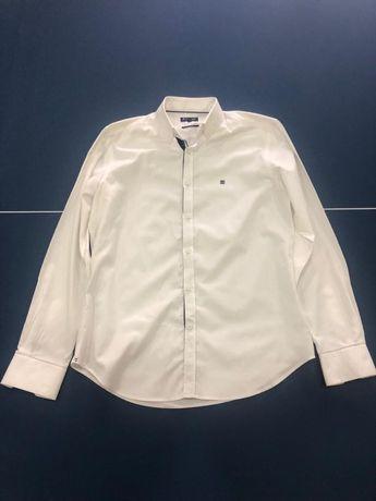 Camisa Branca Lion of Porches - L