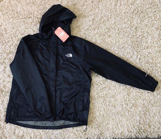 Новая оригинальная куртка ветровка The North Face