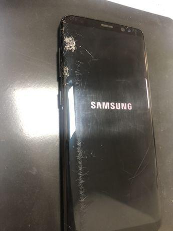 Samsung s8Duos
