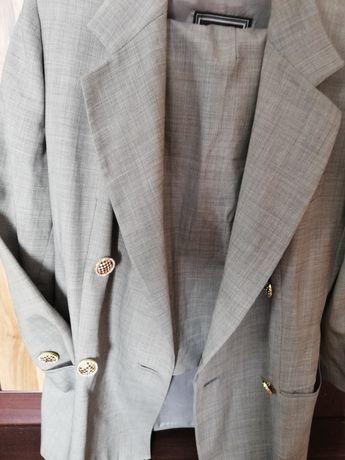 Kostium firmy Max Mara r. L