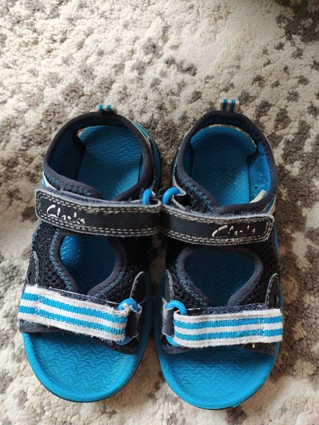 Sandały Clarks 7