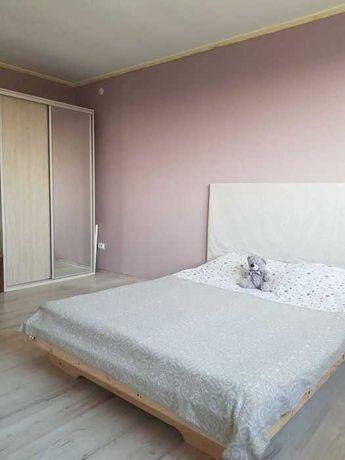 Продаж 2-кімнатна квартира з ремонтом новобуд, початок вул. Наукова