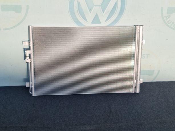 3QF816411 радиатор кондецыонера VW Atlas 3.6 usa