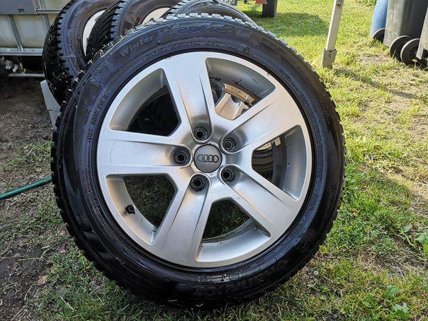 "Audi 16"" et42 205/55/16"
