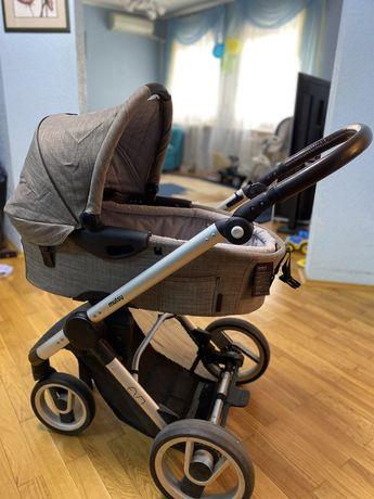 Детская коляска Mutsy Evo 2в 1