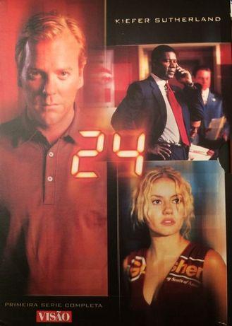 Série TV 24