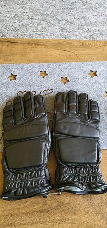 Rękawice taktyczne przeciwuderzeniowe Policji