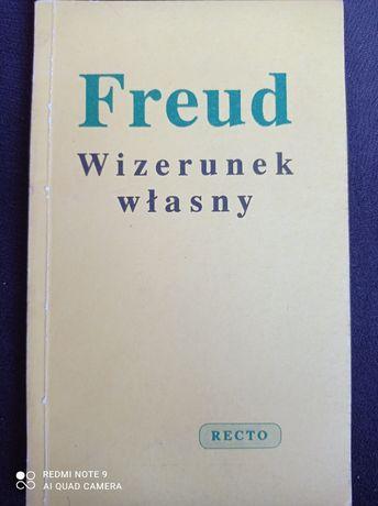 Wizerunek własny Freud