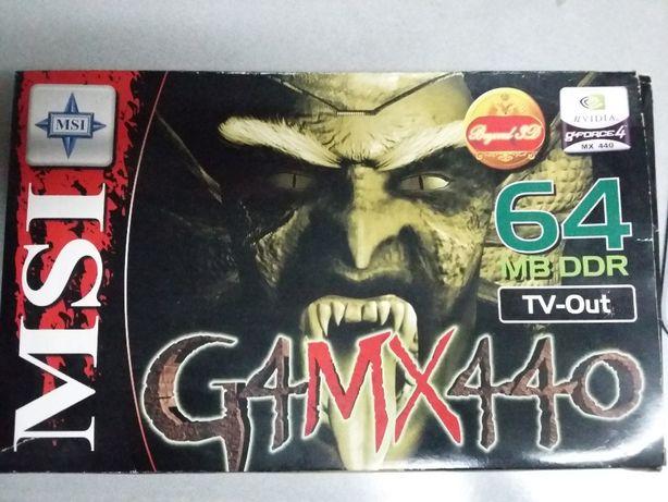 G4MX440
