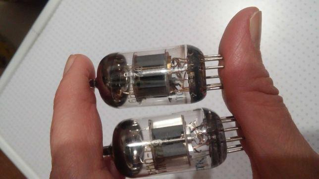 Радиолампы 6Н1П-ВИ
