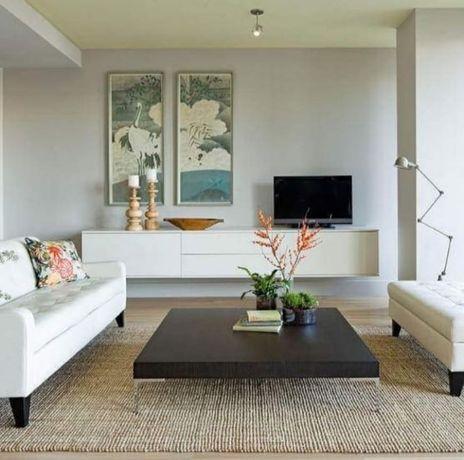 Limpeza de casas particulares e condomínio