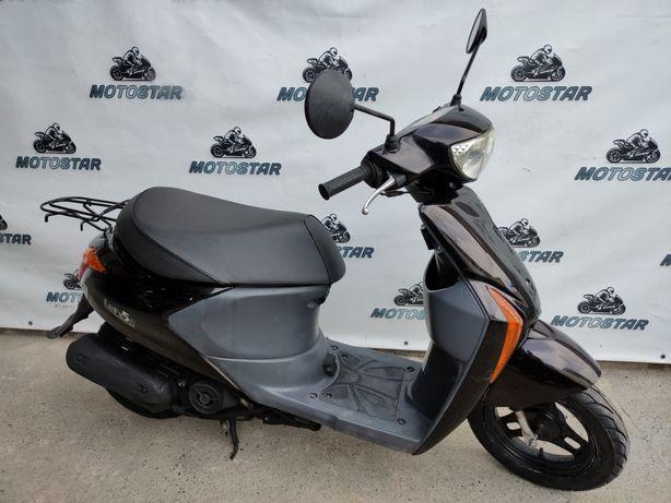 Suzuki Lets 5 G (jog, Vox, Gear, dio)мопед скутер мотоцикл