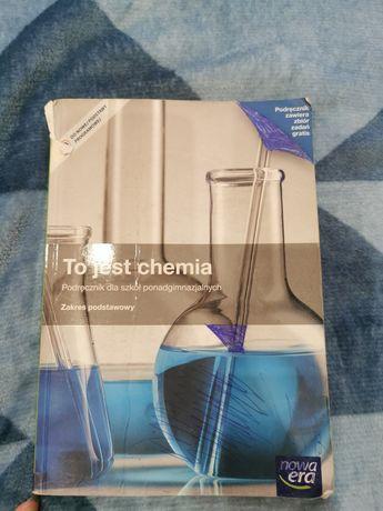 Podręcznik do chemii, To jest chemia, Nowa era