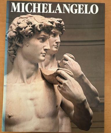 продам книги Michelangelo, Buonarroti