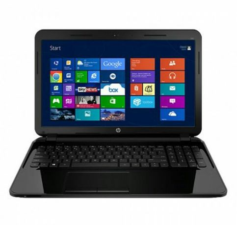 Laptop HP 15NB Intel Core i3 8GB RAM