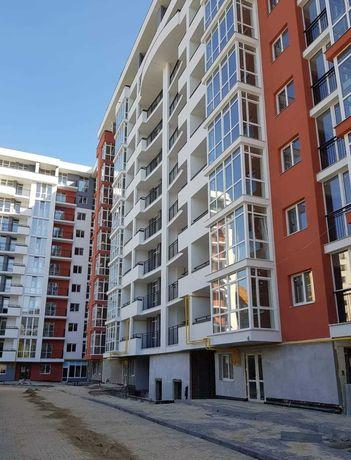 Двокімнатна квартира в ЖК Велика Британія, вул. Шевченка