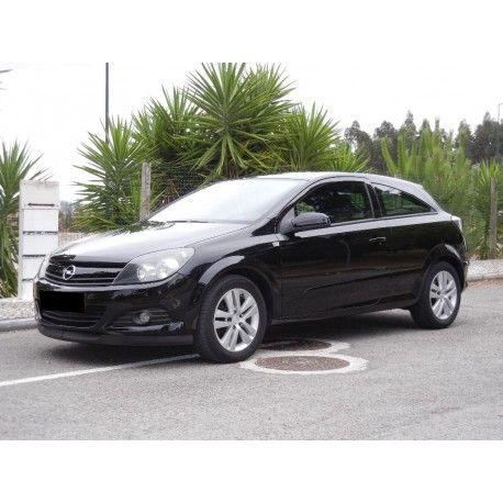 Opel astra gtc 1.3 cdti para desocupar