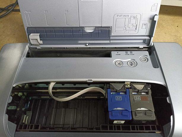Impressora HP 450 Portatil Com Bateria