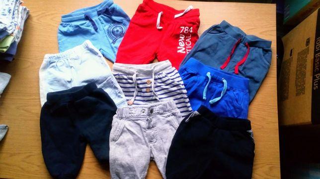 Zestaw spodni dla chłopca