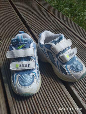 Buty dziecięce Haker