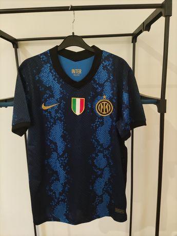 Camisola Inter Milão 2021/2022