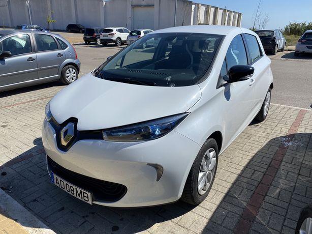 Renault Zoe 40kw Baterias Proprias
