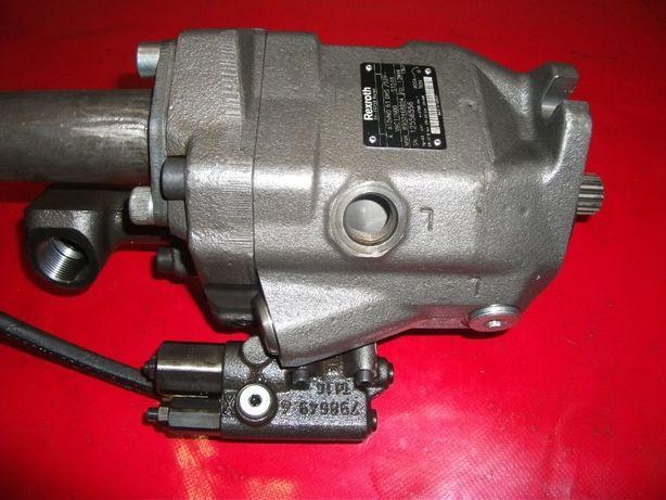 valtra seria t, t183---pompa hydrauliczna---części