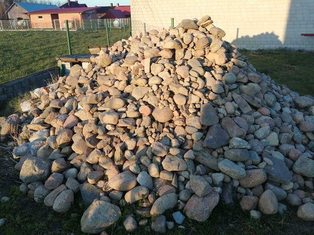 Kamienie polne sprzedam