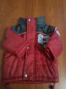 Спортивная,деми куртка,курточка 68