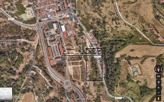 2 Lotes Terreno Urbano (2.160 m2) - Trafaria