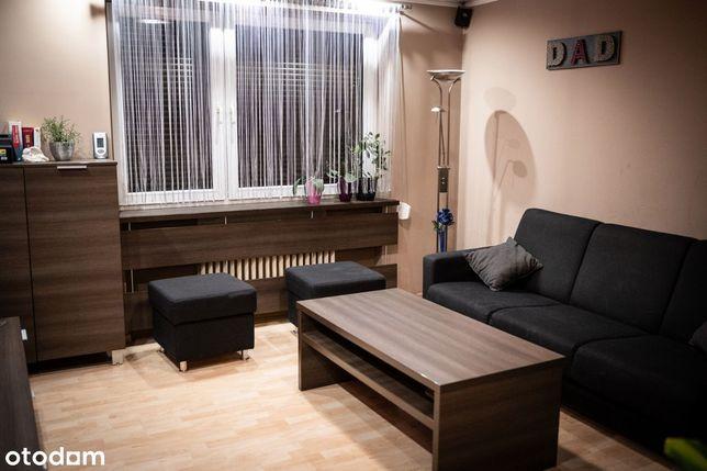 Mieszkanie bezczynszowe z wyposażeniem + garaż