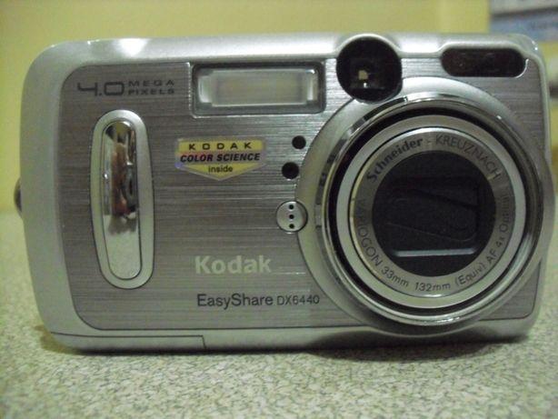 aparat fotograficzny Kodak DX6440