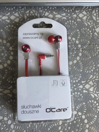 Słuchawki douszne O'Care