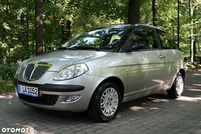 Lancia Ypsilon ___zadabany___z Niemiec