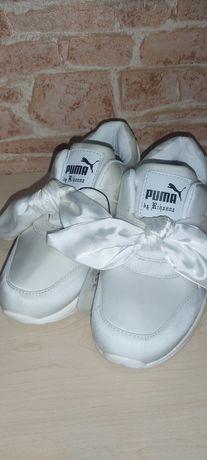 Кроссовки  Puma Fendi by Rihanna