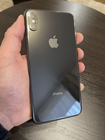 iPhone XS MAX 512gb стан нового