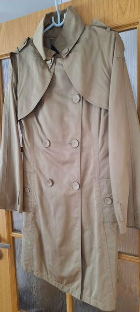 Reserved płaszcz na wiosnę prochowiec r. 36