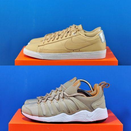 Кроссовки Nike Air Zoom Spirimic, Blazer Low SE р 40 ( Оригинал)