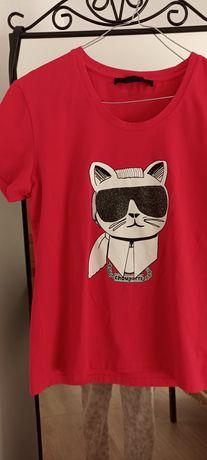 T'shirt Karl Lagerfeld