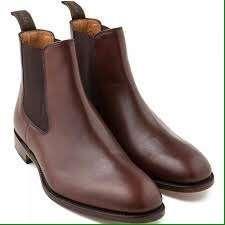 Мужские ботинки Loake Blenheim.(Англия)