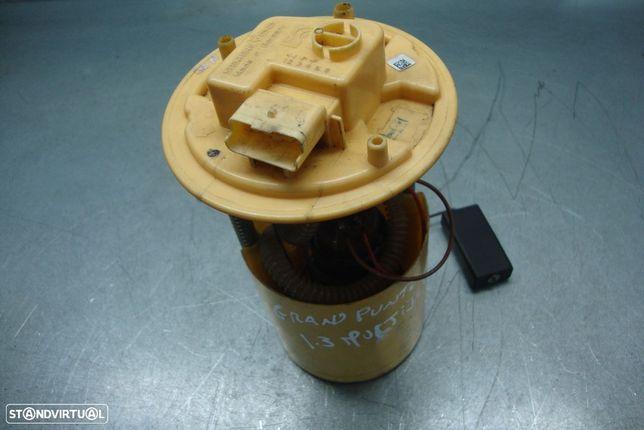 Bomba de depósito de combustível Fiat Grand Punto 1.3 multijet