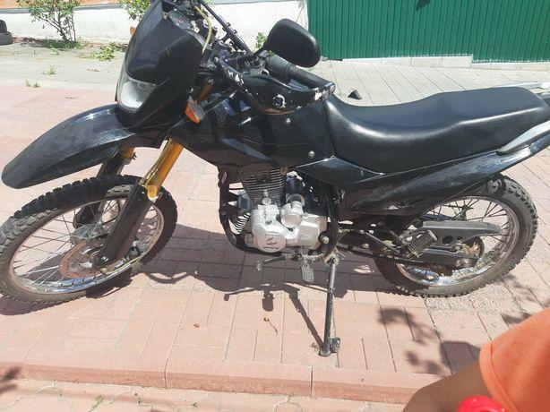 Продам мотоцикл(0.2)