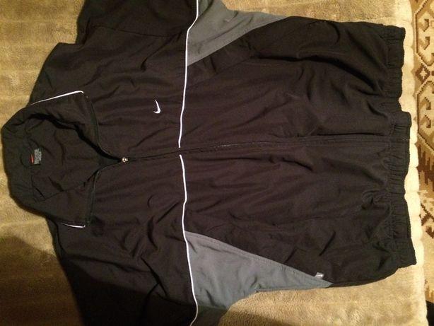 NIKE оригинал спортивная куртка