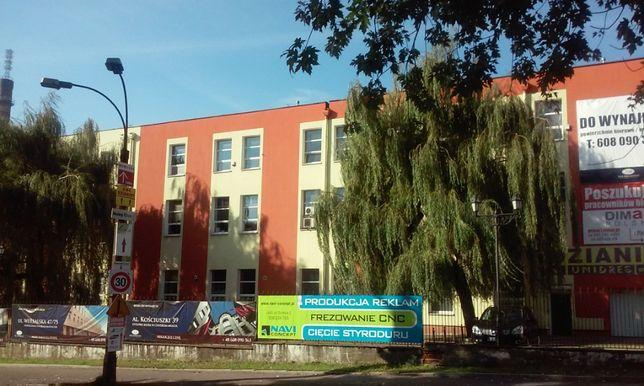 Salon spa, szkoła tańca lub magazyn na Widzewie okolice WIMA