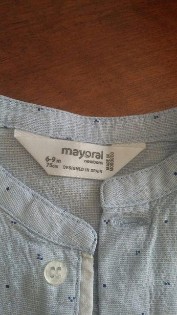 Koszula mayoral jak nowa