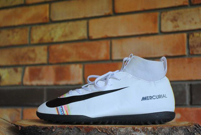 Сороконожки оригинал Nike Mercurial